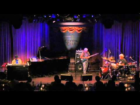 Azymuth Live  Cotton Club Tokyo June 16 2011