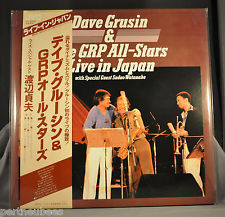 Dave Grusin Present GRP All Star Big Band Live 1993