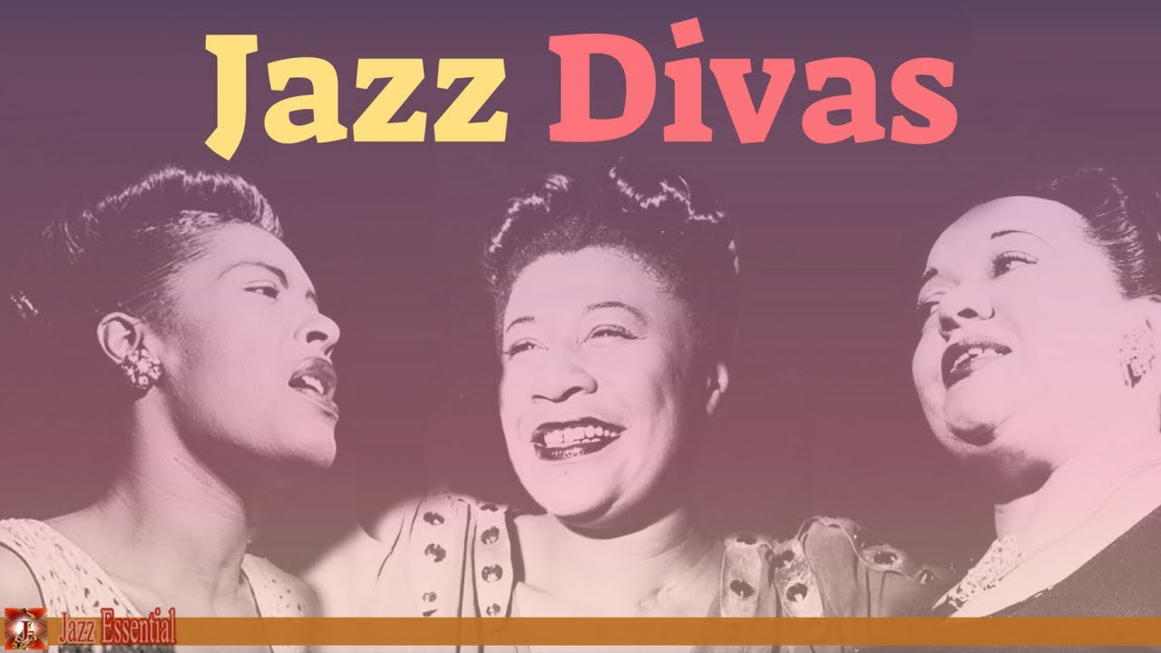 Billie Holiday Ella Fitzgerald Mildred Bailey