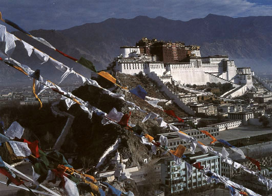 potala palace lhasa tibet china photo gov 3