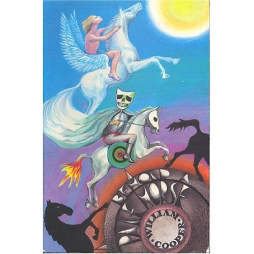 La copertina del libro Behold a Pale Horse by William Cooper, © Copyright 1991 All Right Reserved