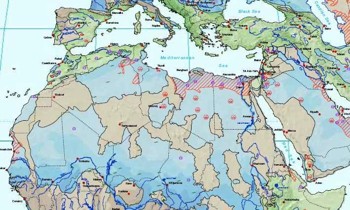 09 aprile 2010 l 39 atlantide delle acque for Falda significato